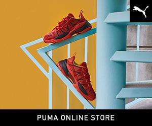 プーマ公式通販サイト【Puma Online Store】