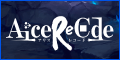 Alice Re:Code(アリスレコード) 世界を侵す狂愛ファンタジー【会員登録】